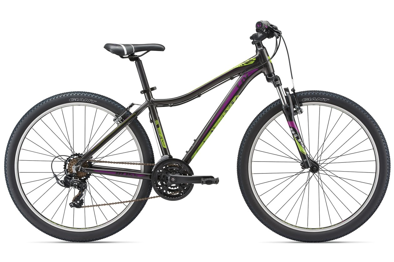 Liv Bliss 3 - 2018 - 26 Zoll - Hardtail