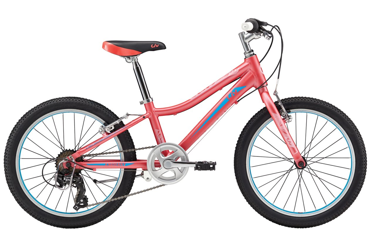 Liv Enchant Jr Lite 20 - 2018 - 20 Zoll - Hardtail