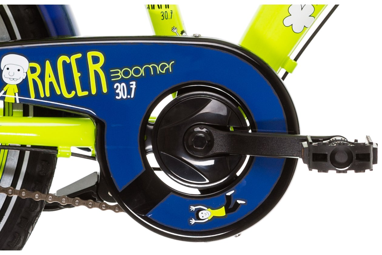 Boomer Champ 30.7 - 20 Zoll - Y-Form