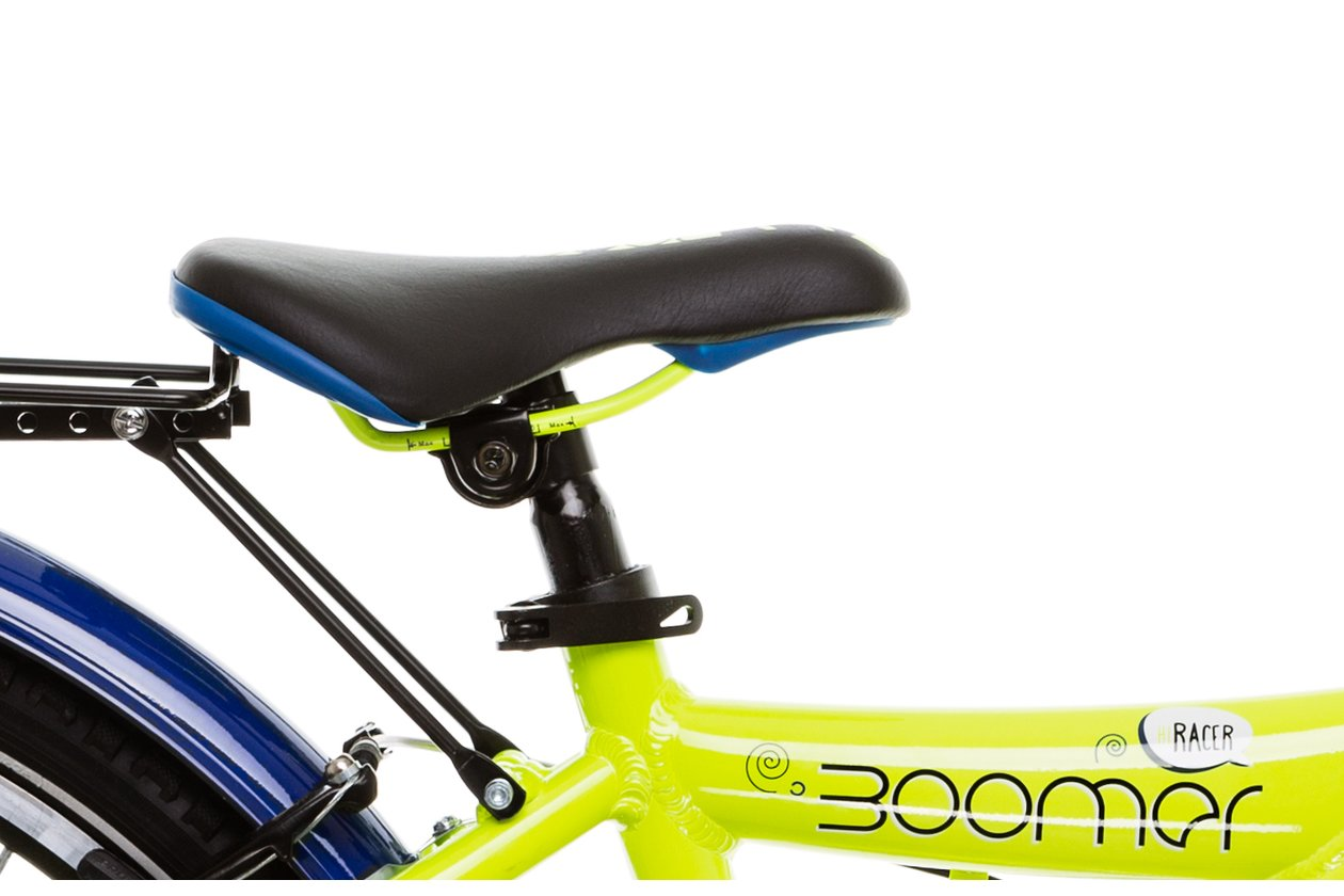 Boomer Racer 30.7 - 24 Zoll - Y-Form