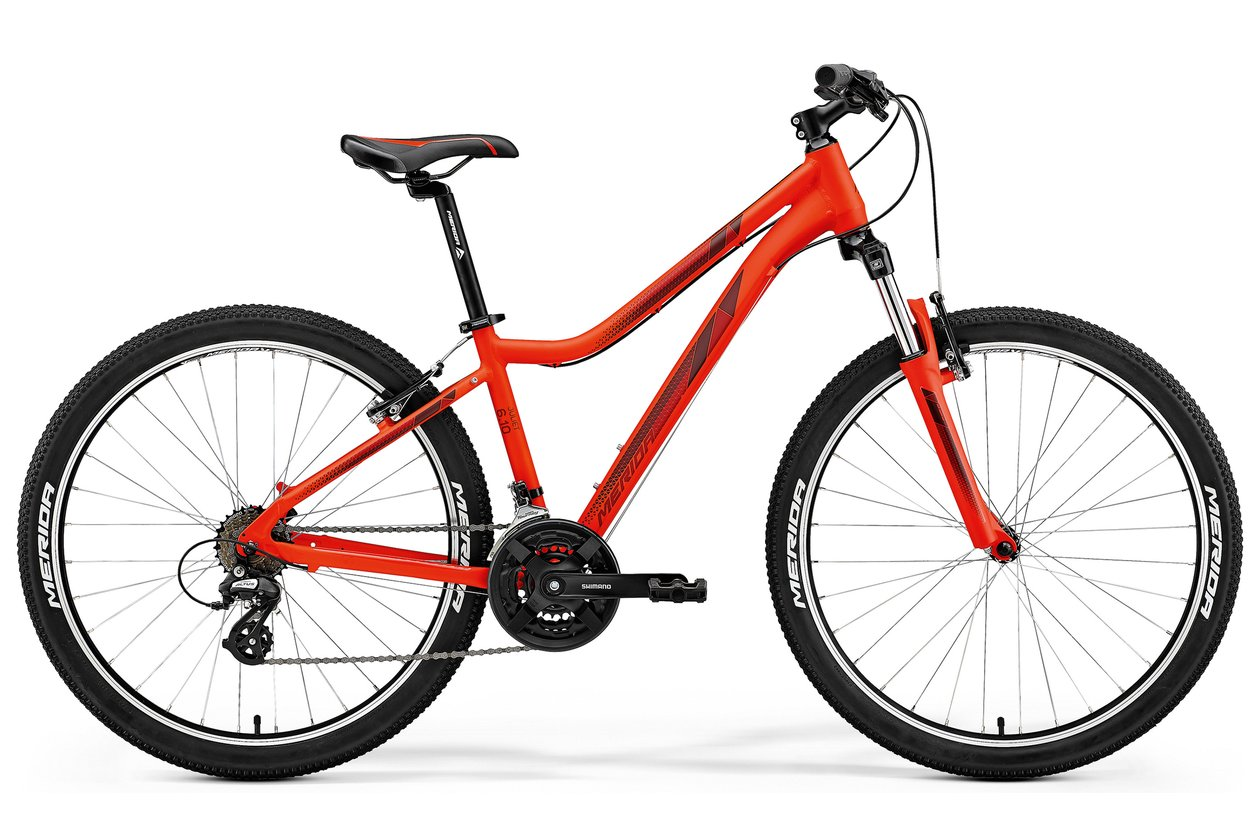 Merida Juliet 6.10-V - 2018 - 26 Zoll - Hardtail