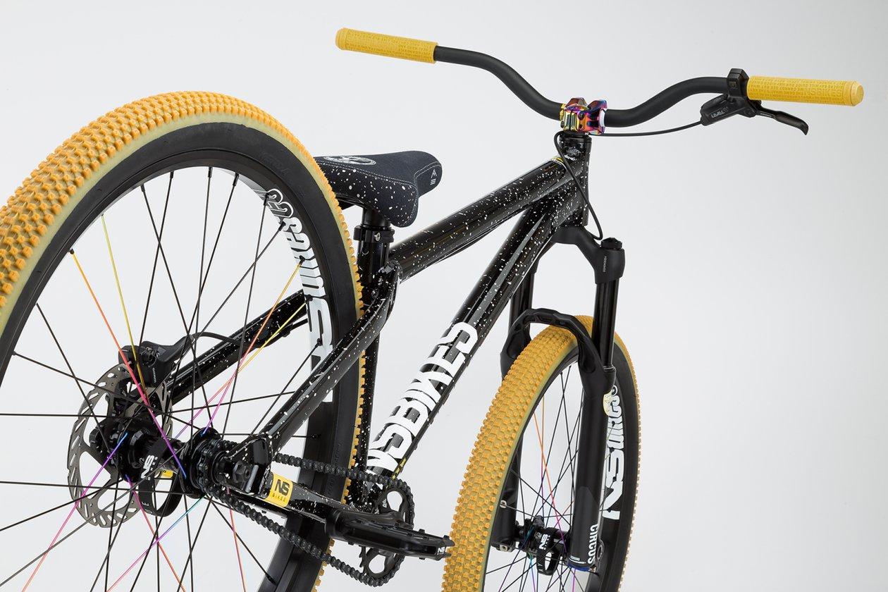 ns bikes movement 1 2018 26 zoll kaufen fahrrad xxl. Black Bedroom Furniture Sets. Home Design Ideas