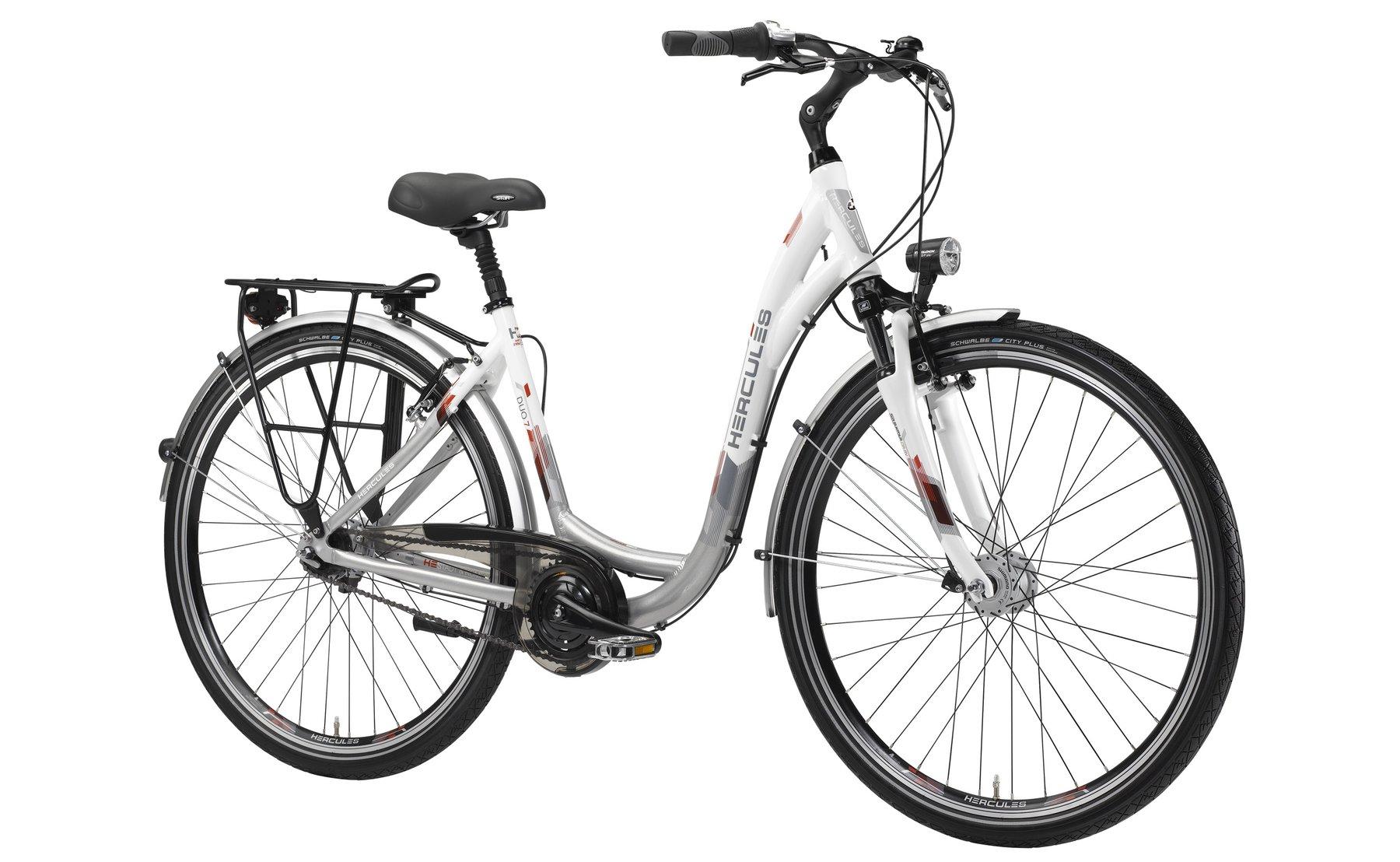 hercules duo 7 auslaufmodell 28 zoll g nstig kaufen fahrrad xxl. Black Bedroom Furniture Sets. Home Design Ideas