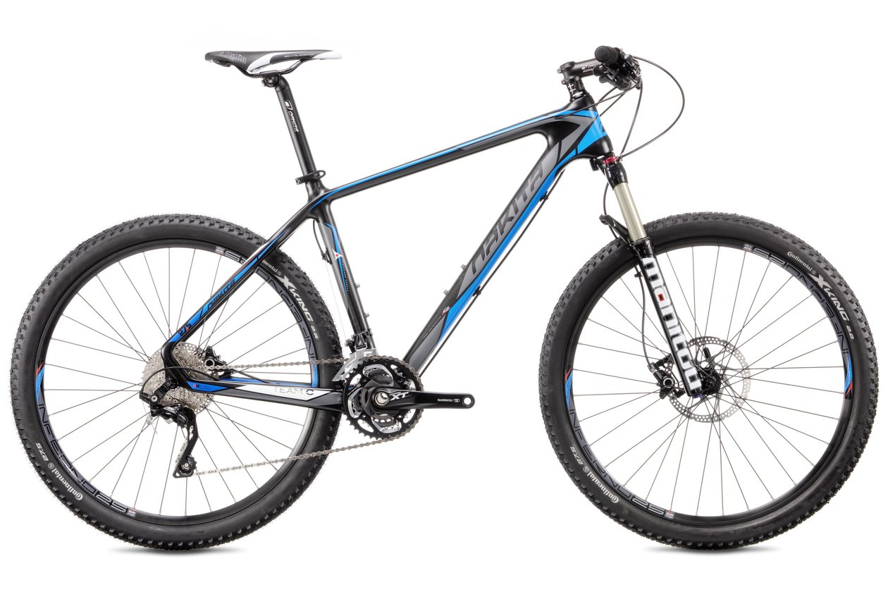 Nakita Team C Comp - 27,5 Zoll - Hardtail