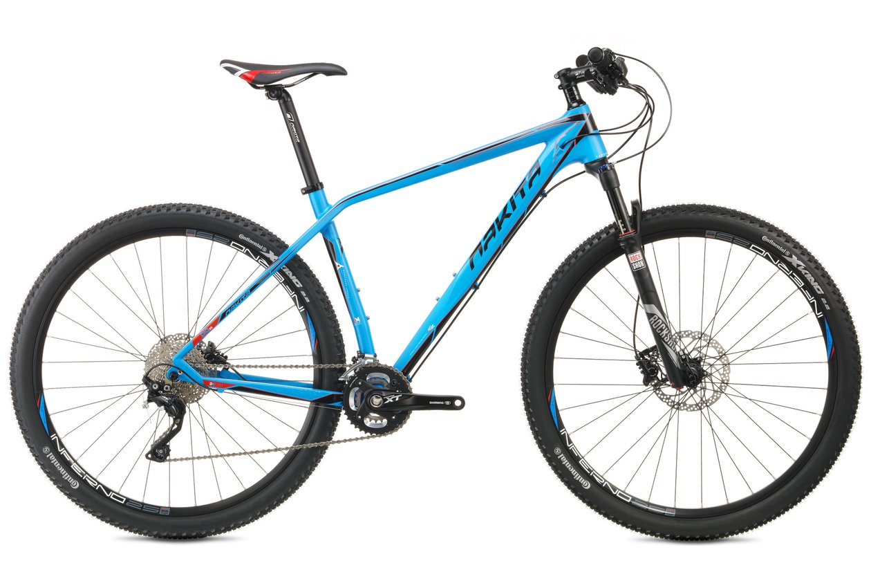 Nakita Team C Race Shim. Big - 2016 - 29 Zoll - Hardtail