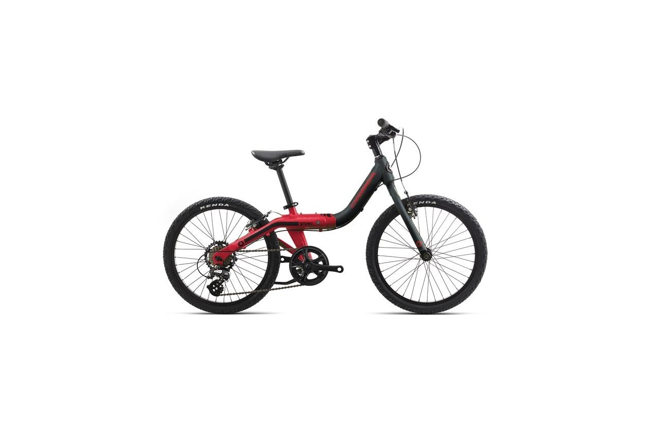 Orbea Grow 2 7V - 2018 - 20 Zoll - Sonstiges