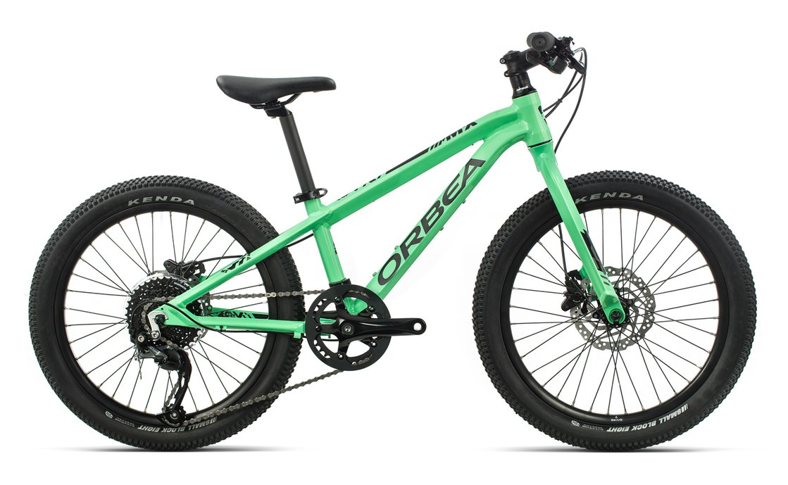 Orbea MX 20 Team-Disc - 2020 - 20 Zoll - Hardtail