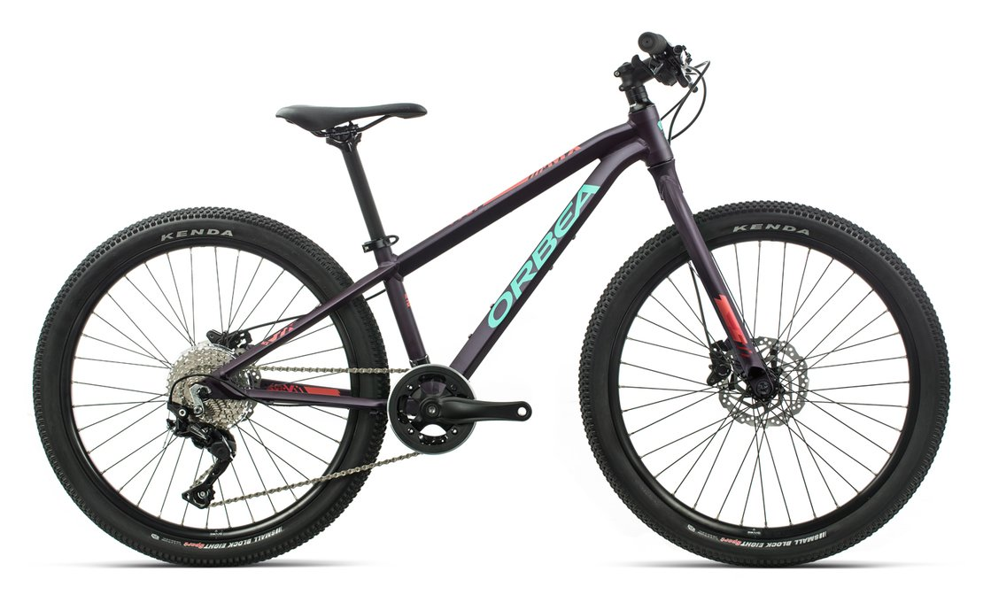 Orbea MX 24 Team Disc - 2020 - 24 Zoll - Hardtail