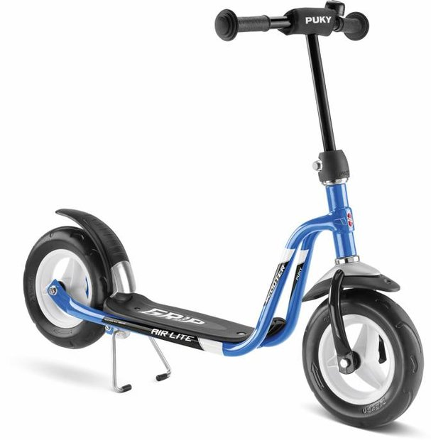 Puky R 03 Roller Blau Modell 2018