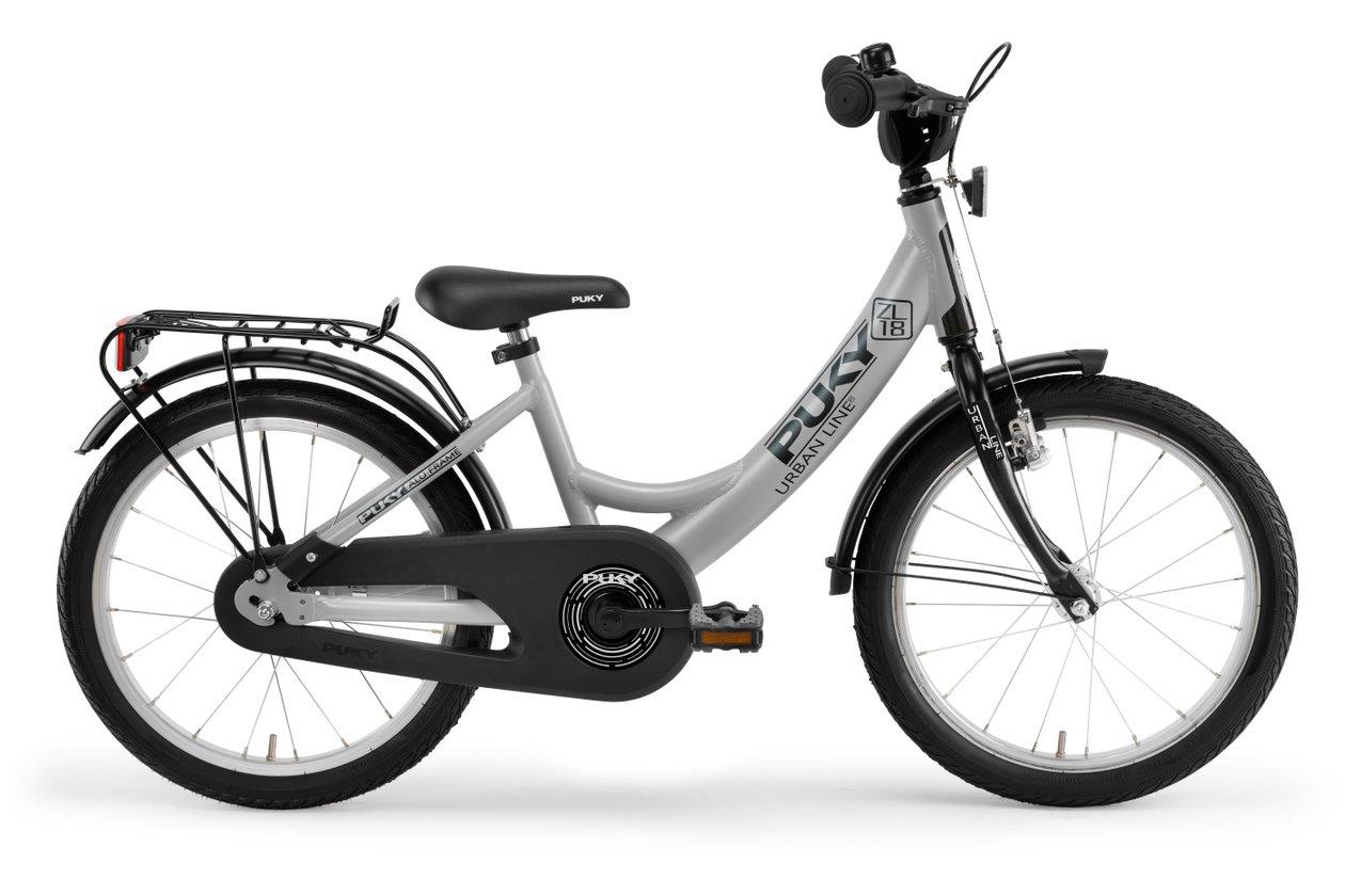 puky zl 18 1 alu 2018 18 zoll g nstig kaufen fahrrad xxl. Black Bedroom Furniture Sets. Home Design Ideas