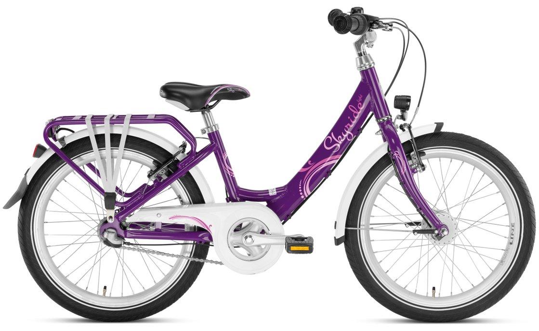 Puky Fahrrad 20 Zoll : puky skyride 20 3 alu light 2019 20 zoll g nstig kaufen fahrrad xxl ~ Aude.kayakingforconservation.com Haus und Dekorationen