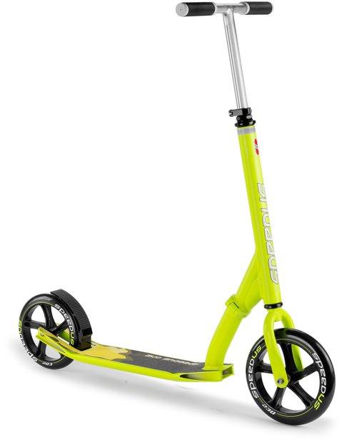 Puky Speedus One Roller Gelb Modell 2019