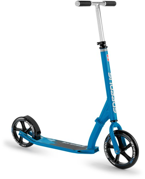 Puky Speedus One Roller Blau Modell 2019