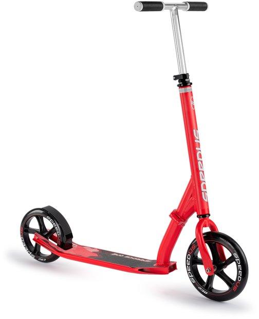 Puky Speedus One Roller Rot Modell 2019