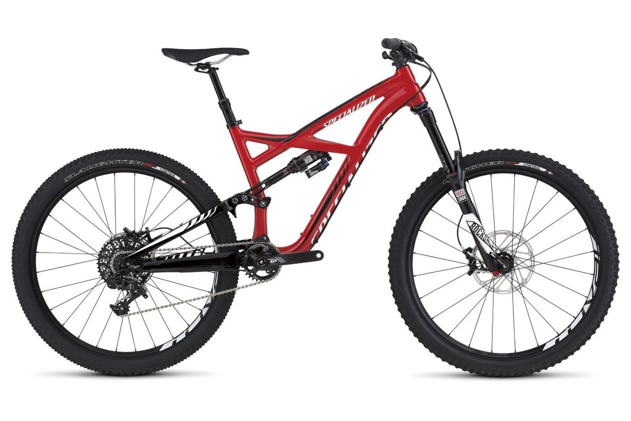 Specialized Enduro Elite 650b - 2016 - 27,5 Zoll - Fully