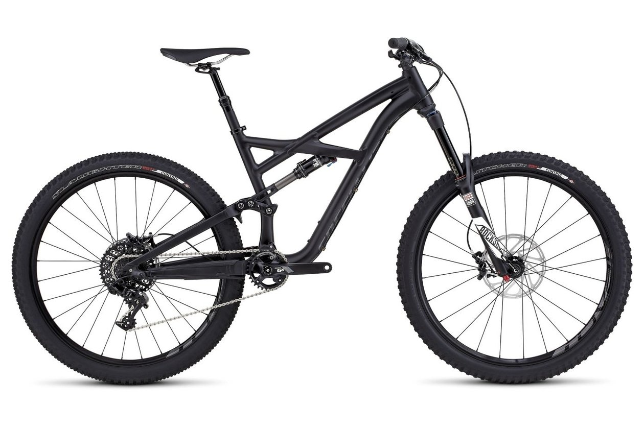 Specialized Enduro Comp 650b - 2016 - 27,5 Zoll - Fully