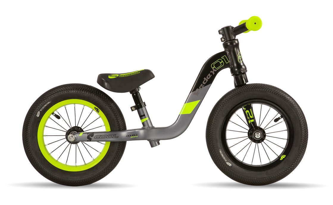 S'cool pedeX 1 - 2019 - 12 Zoll