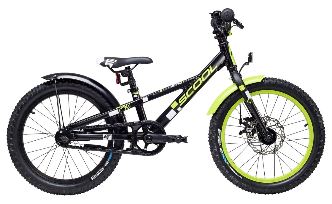 S'cool faXe Alloy 18 - 2019 - 18 Zoll
