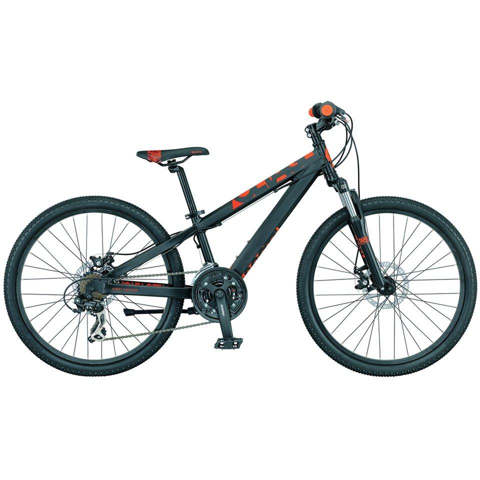 scott voltage jr 24 disc 2016 24 zoll bestellen fahrrad xxl. Black Bedroom Furniture Sets. Home Design Ideas