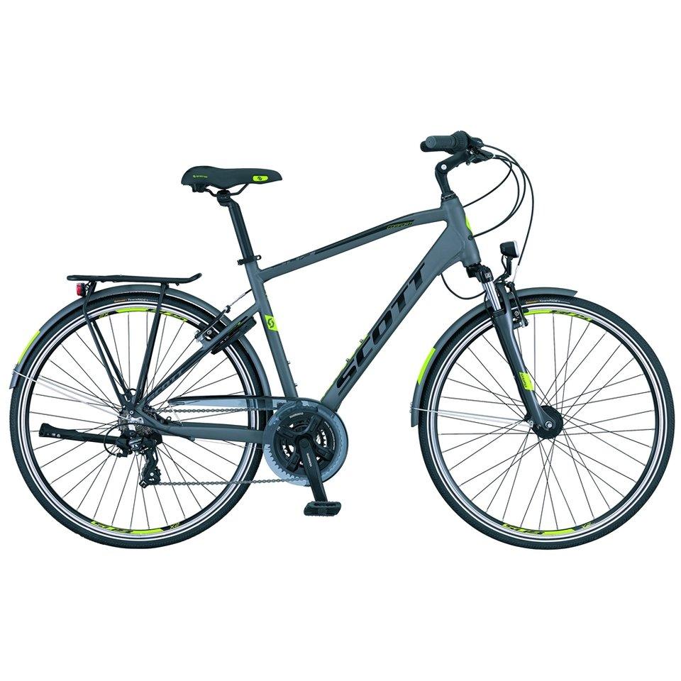 scott sub comfort 20 2016 28 zoll kaufen fahrrad xxl. Black Bedroom Furniture Sets. Home Design Ideas