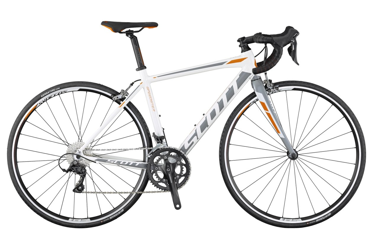 Scott Contessa Speedster 35 - 2017 - 28 Zoll - Diamant