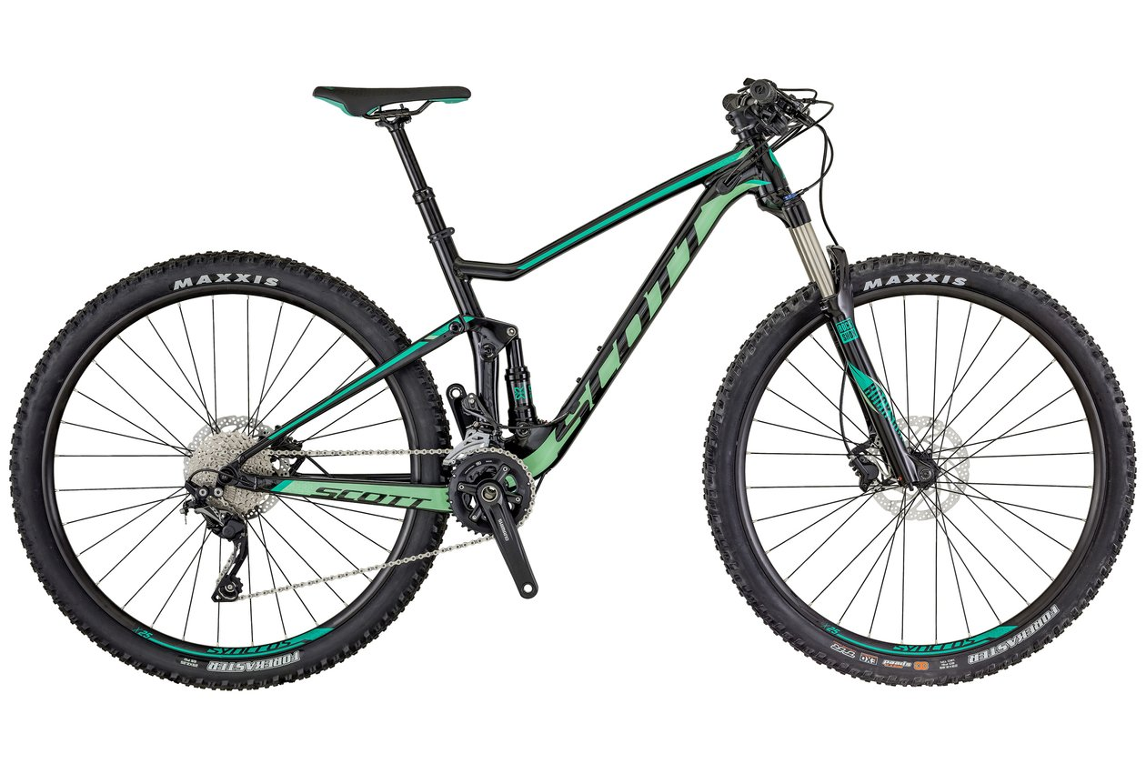 Scott Contessa Spark 930 - 2018 - 29 Zoll - Fully
