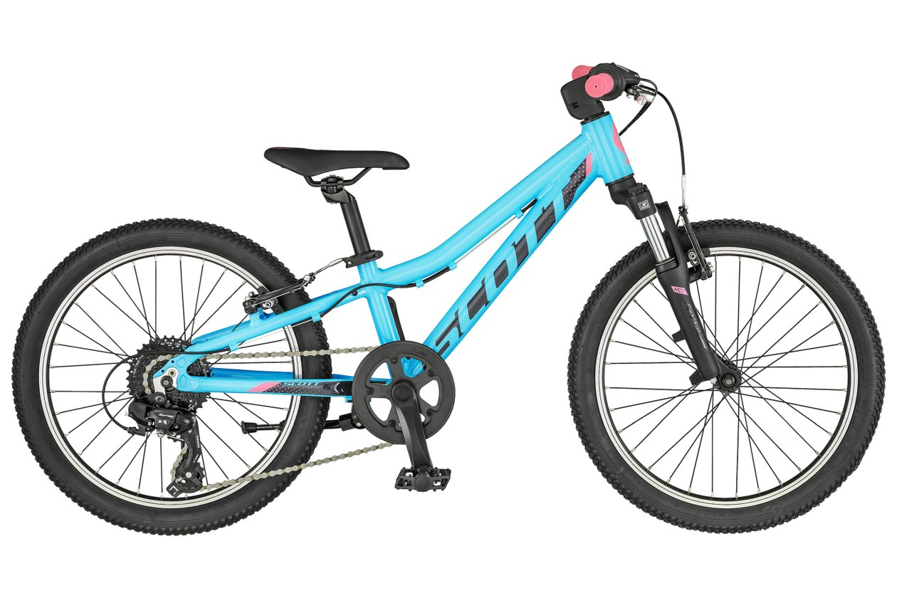 Scott Contessa 20 - 2019 - 20 Zoll - Hardtail