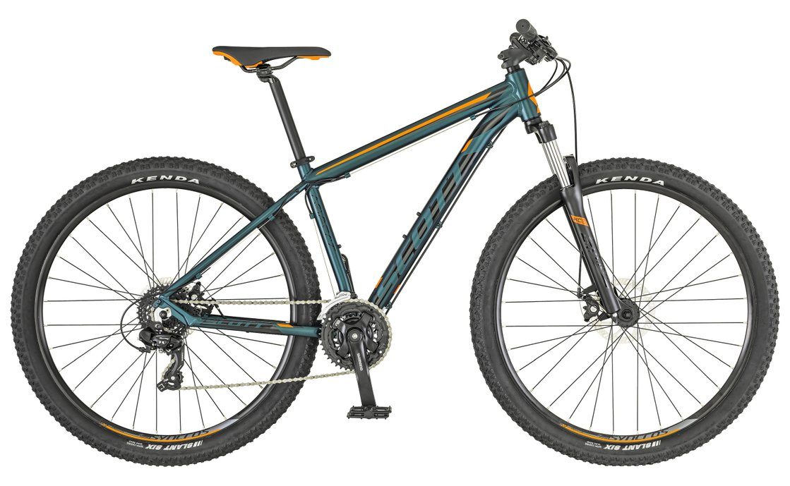Scott Aspect 770 - 2019 - 27,5 Zoll - Hardtail