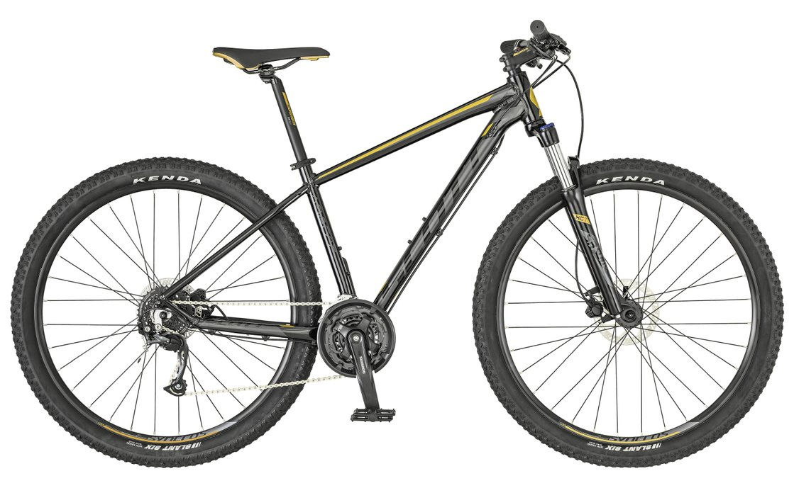 Scott Aspect 750 - 2019 - 27,5 Zoll - Hardtail