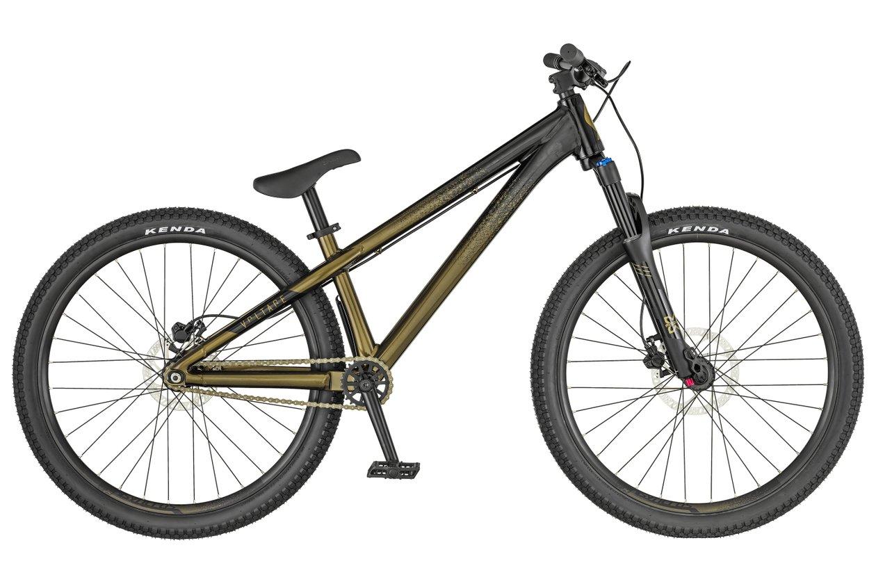 scott voltage yz 0 1 2019 26 zoll kaufen fahrrad xxl. Black Bedroom Furniture Sets. Home Design Ideas