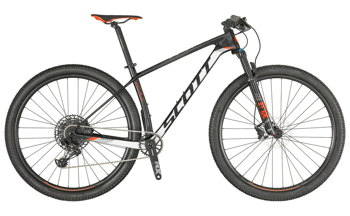 Scott Scale 930 - 2019 - 29 Zoll - Hardtail