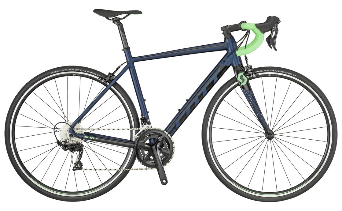 Scott Contessa Speedster 15 - 2019 - 28 Zoll - Diamant