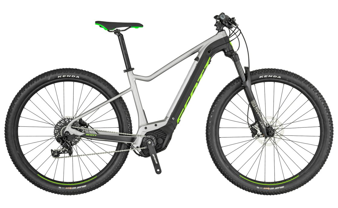 Scott Aspect eRide 30 - 500 Wh - 2019 - 29 Zoll - Hardtail
