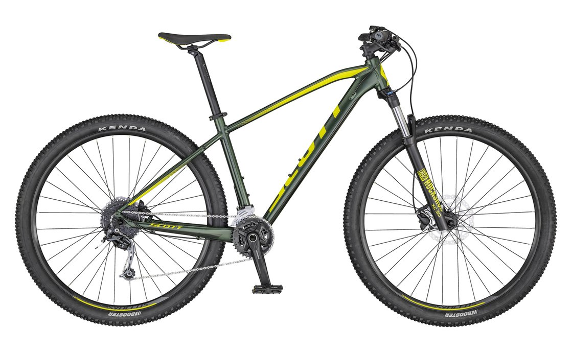 Scott Aspect 930 - 2020 - 29 Zoll - Hardtail