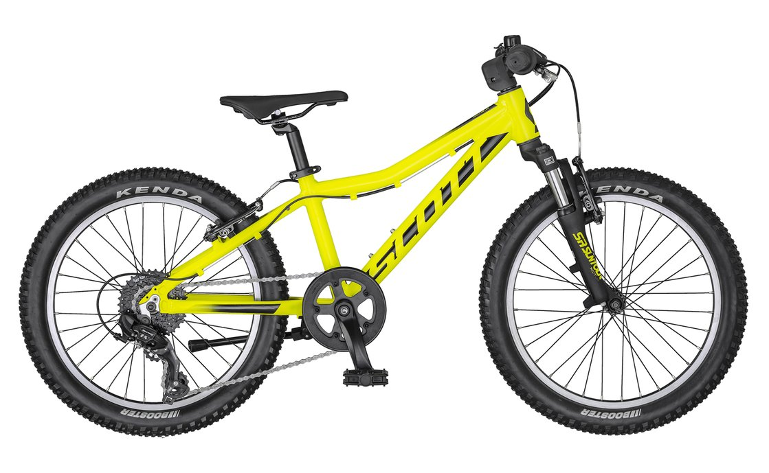 Scott Scale 20 - 2020 - 20 Zoll - Hardtail