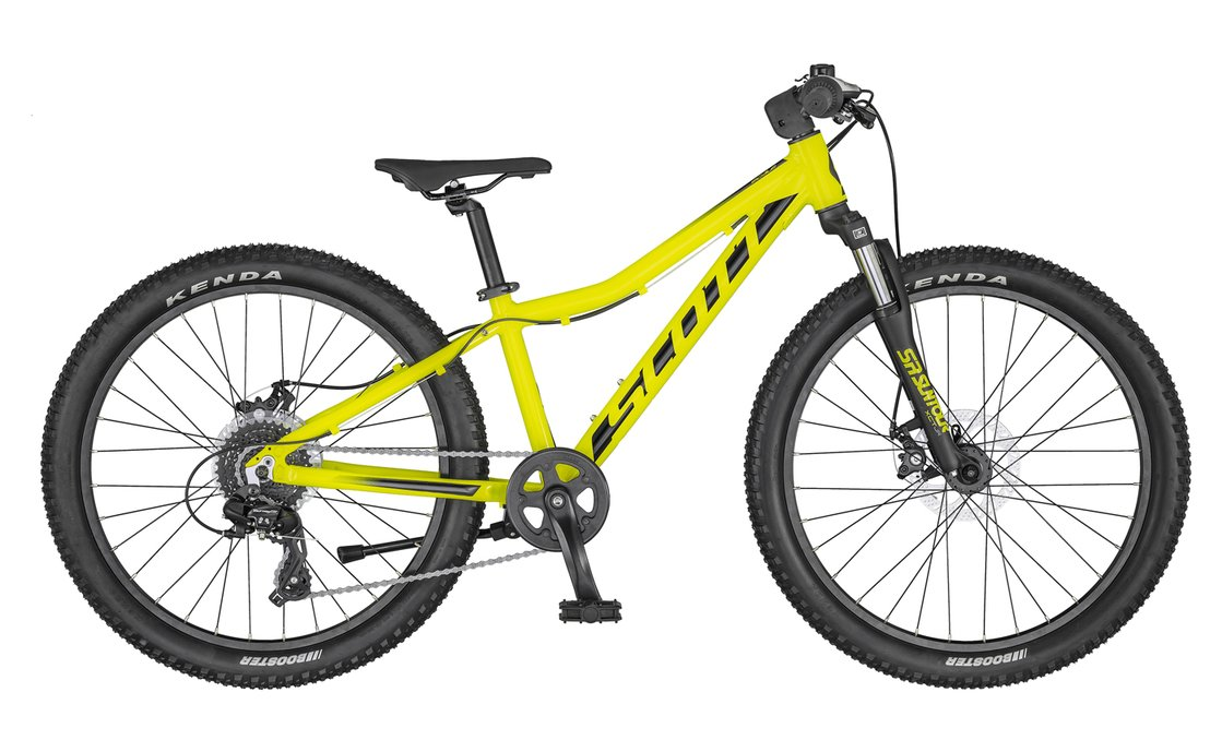 Scott Scale 24 Disc - 2020 - 24 Zoll - Hardtail