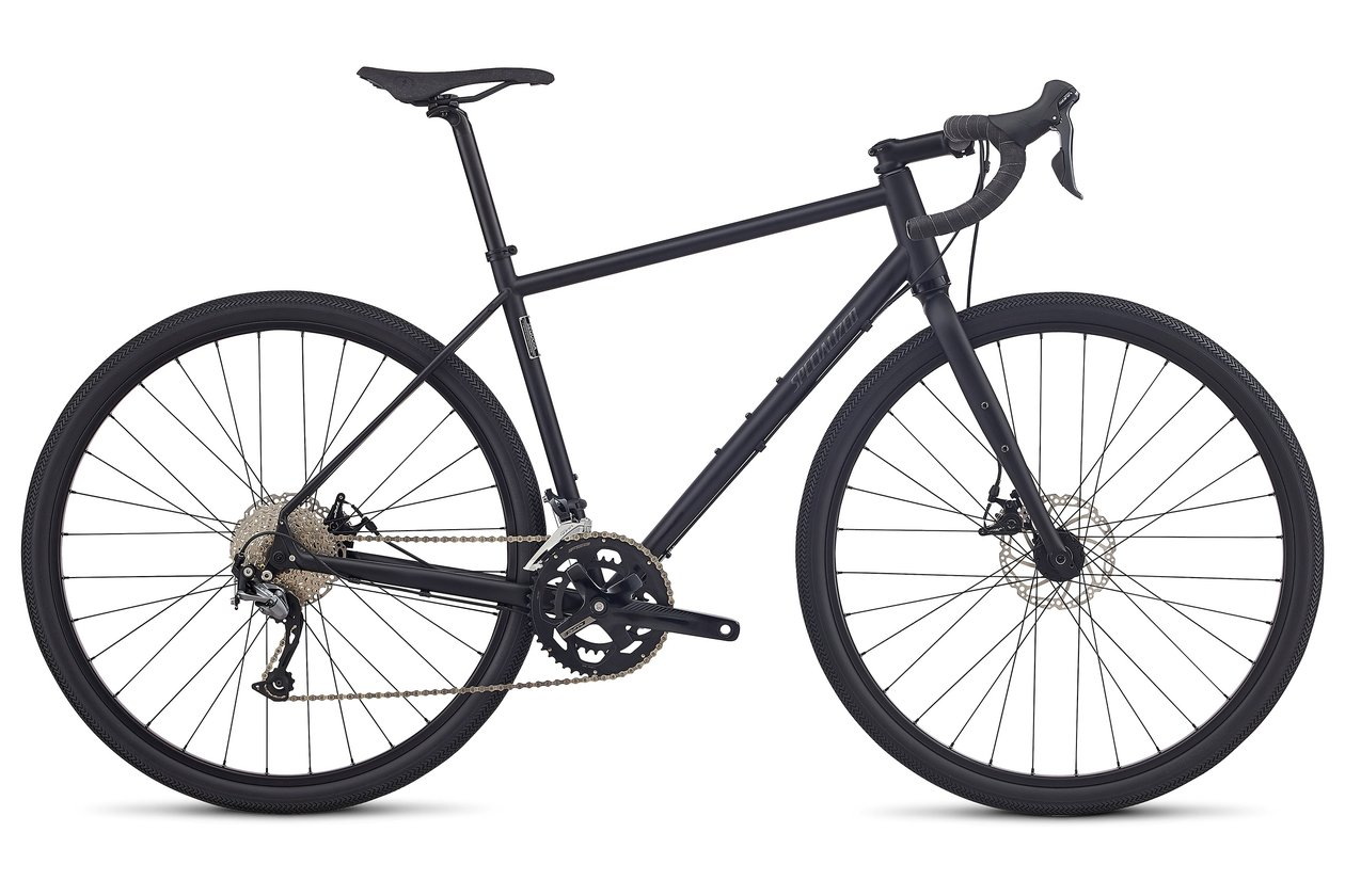 Specialized Sequoia - 2018 - 28 Zoll - Diamant