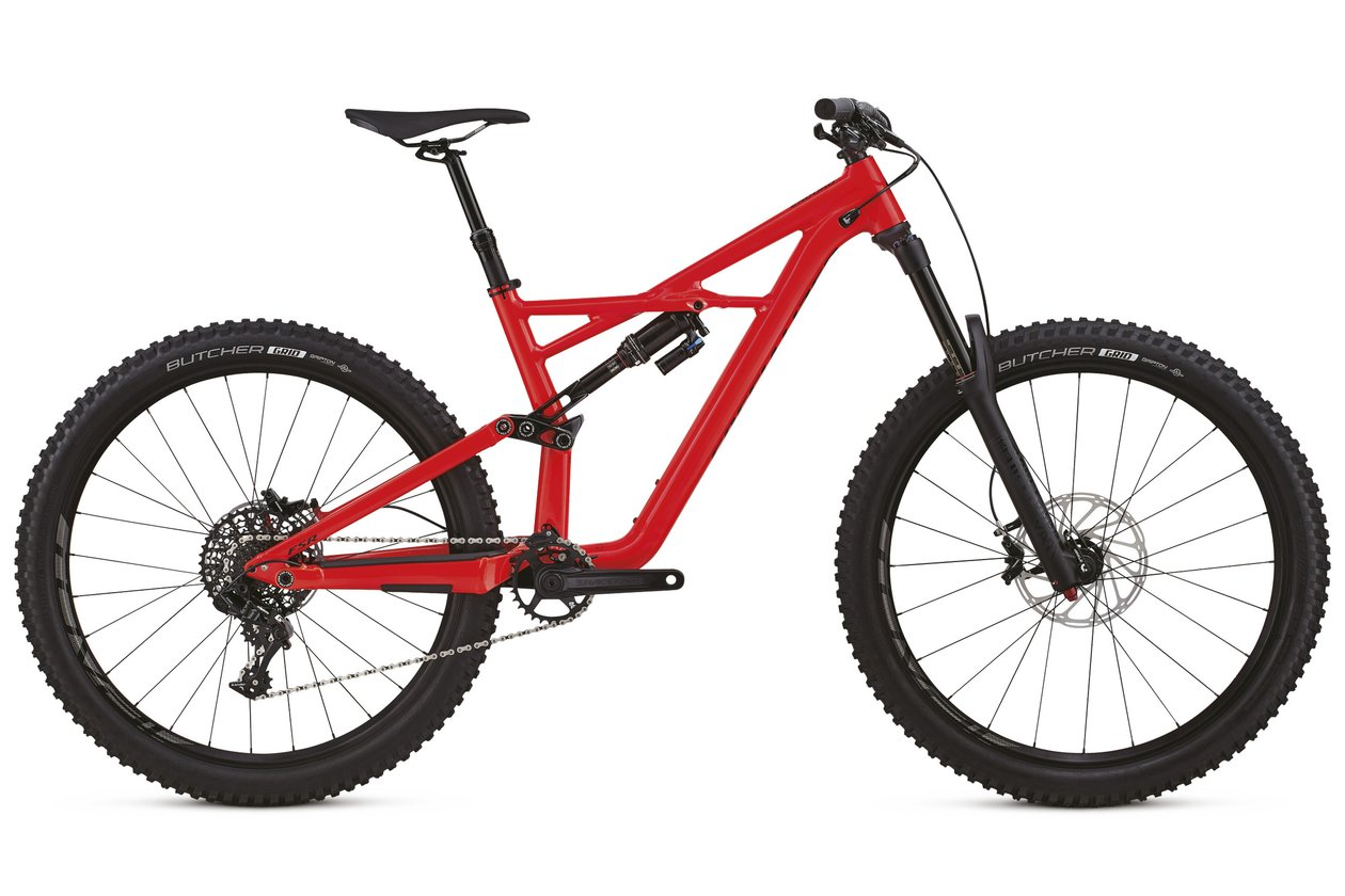 Specialized Enduro Comp 27.5 - 2018 - 27,5 Zoll - Fully