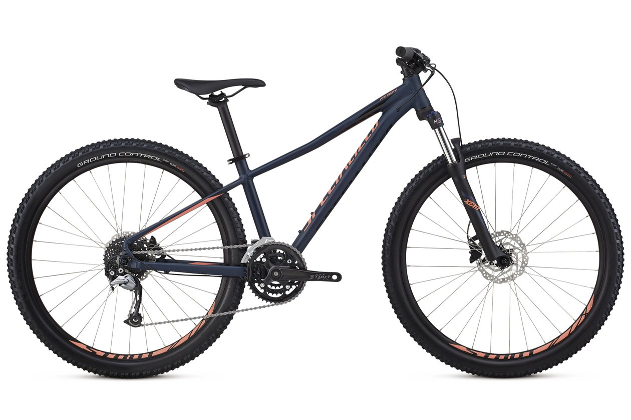 Specialized Women's Pitch Comp 27.5 - 2018 - 27,5 Zoll - Hardtail