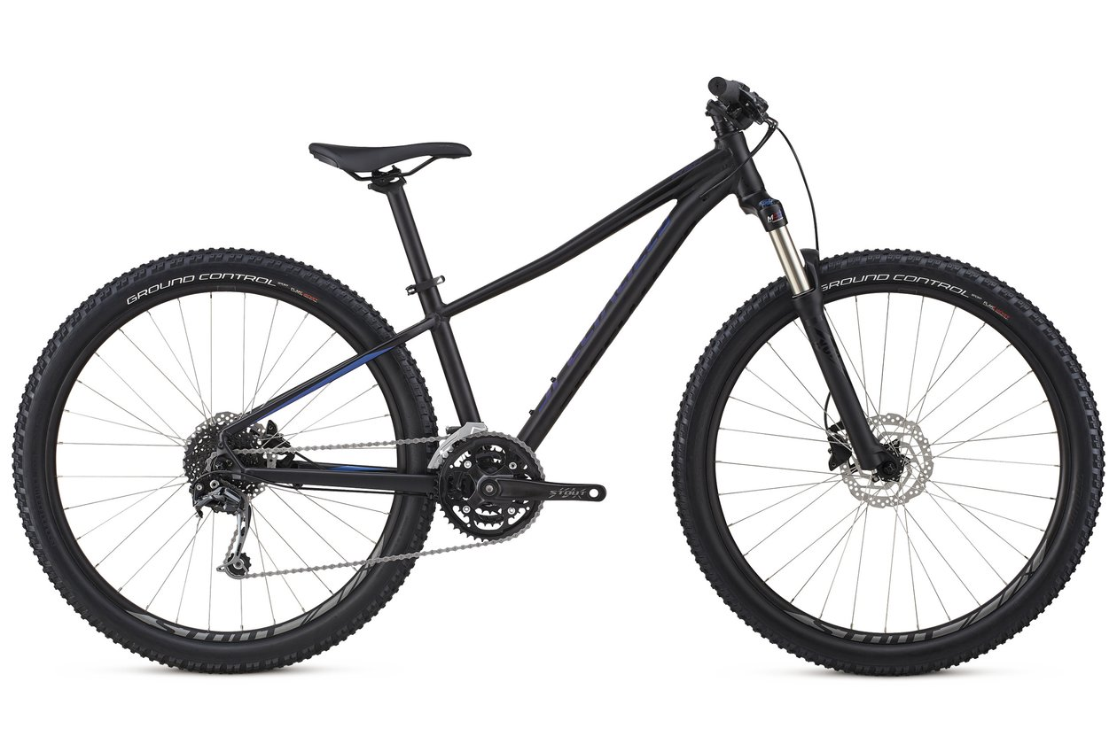 Specialized Women's Pitch Expert 27.5 - 2018 - 27,5 Zoll - Hardtail