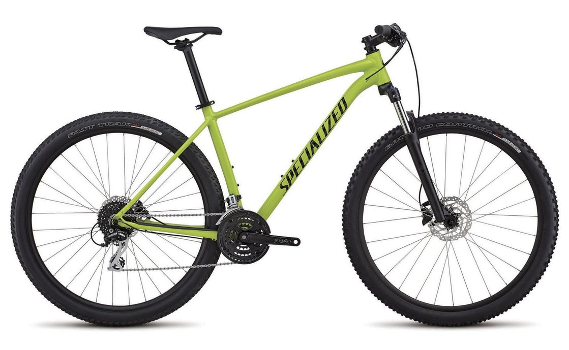 Specialized Men's Rockhopper Sport - 2018 - 29 Zoll - Hardtail