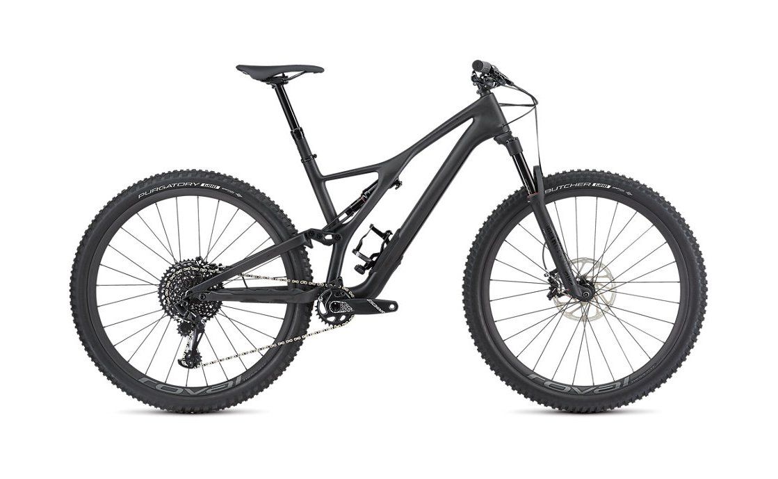 Specialized Stumpjumper ST Expert Carbon - 2019 - 29 Zoll - Fully