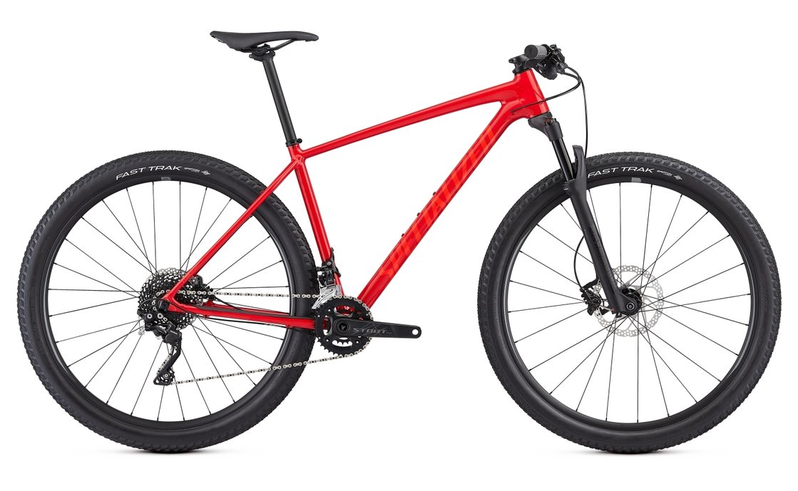 Specialized Chisel DSW Comp - 2019 - 29 Zoll - Hardtail