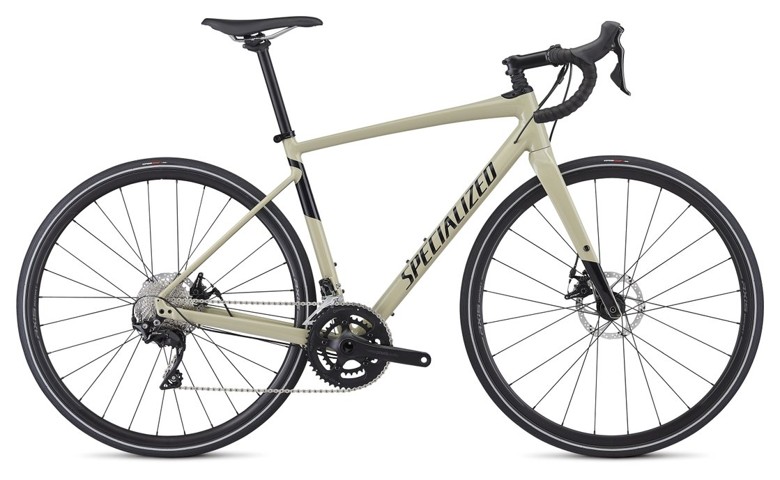 Specialized Diverge E5 Comp - 2019 - 28 Zoll - Diamant