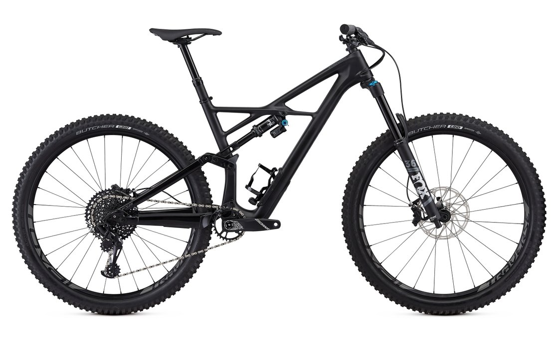 Specialized Enduro FSR Elite Carbon - 2019 - 29 Zoll - Fully