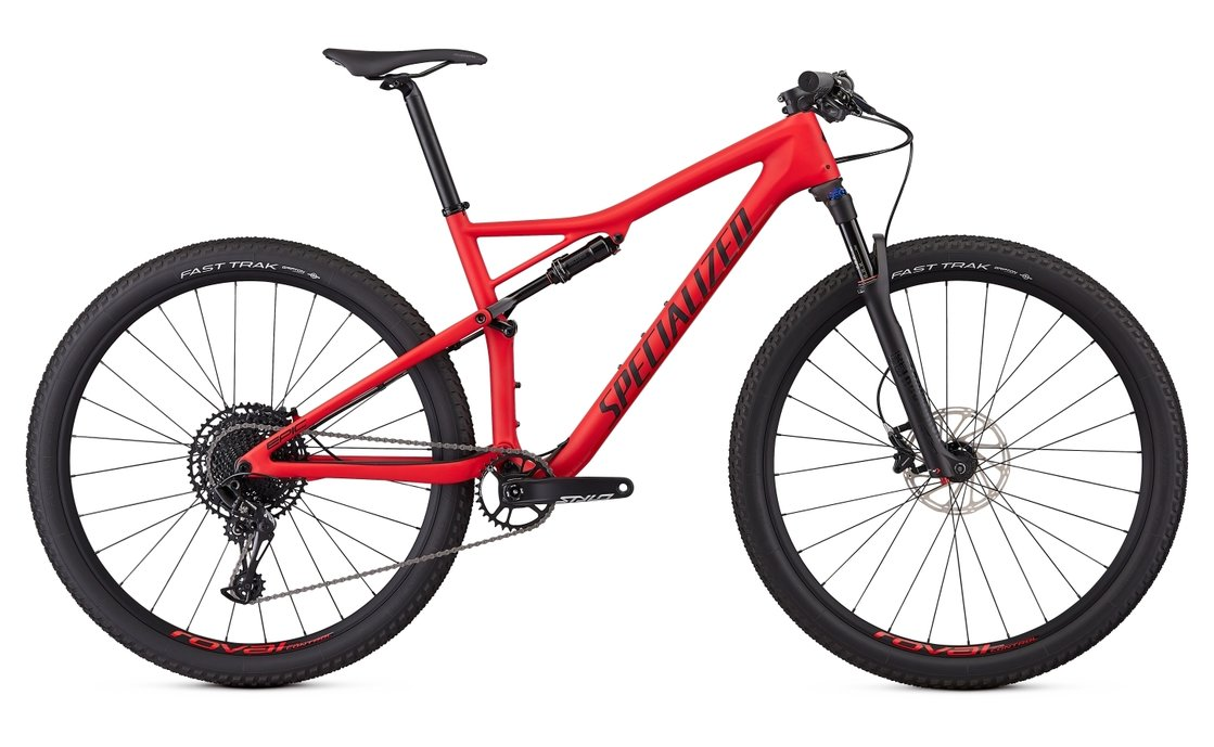 Specialized Epic Comp Carbon - 2019 - 29 Zoll - Fully