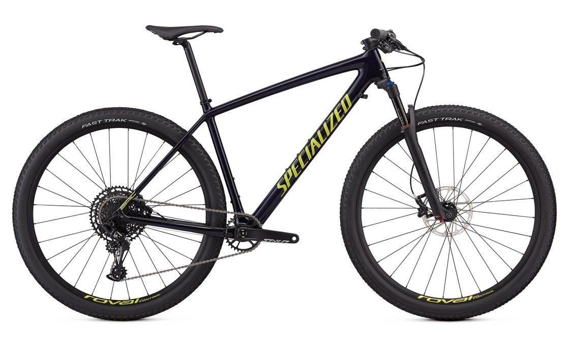 Specialized Epic HT Comp Carbon - 2019 - 29 Zoll - Hardtail