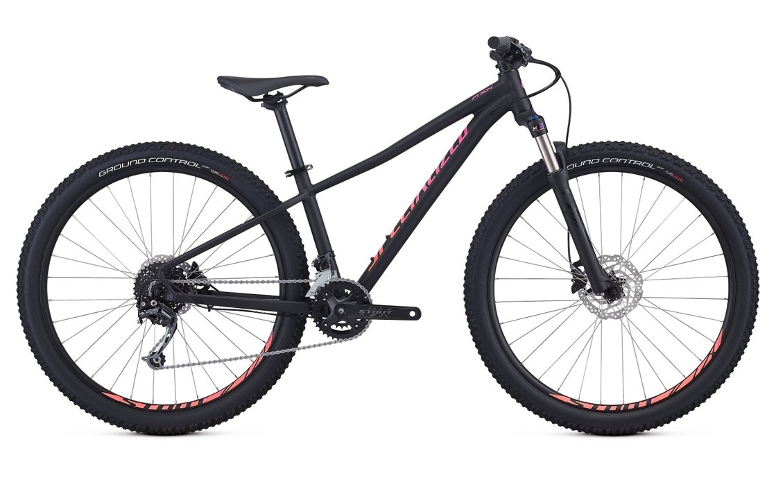 Specialized Pitch WMN Expert - 2019 - 27,5 Zoll - Hardtail