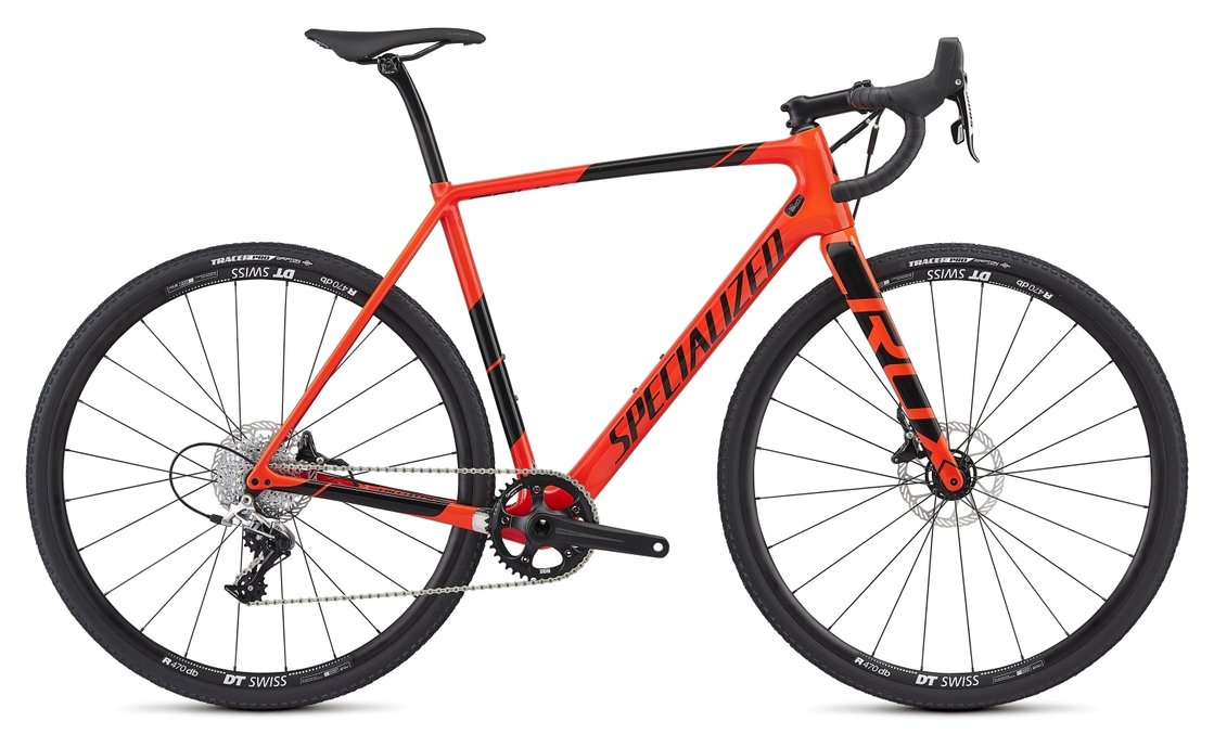 Specialized Crux Elite - 2019 - 28 Zoll - Diamant