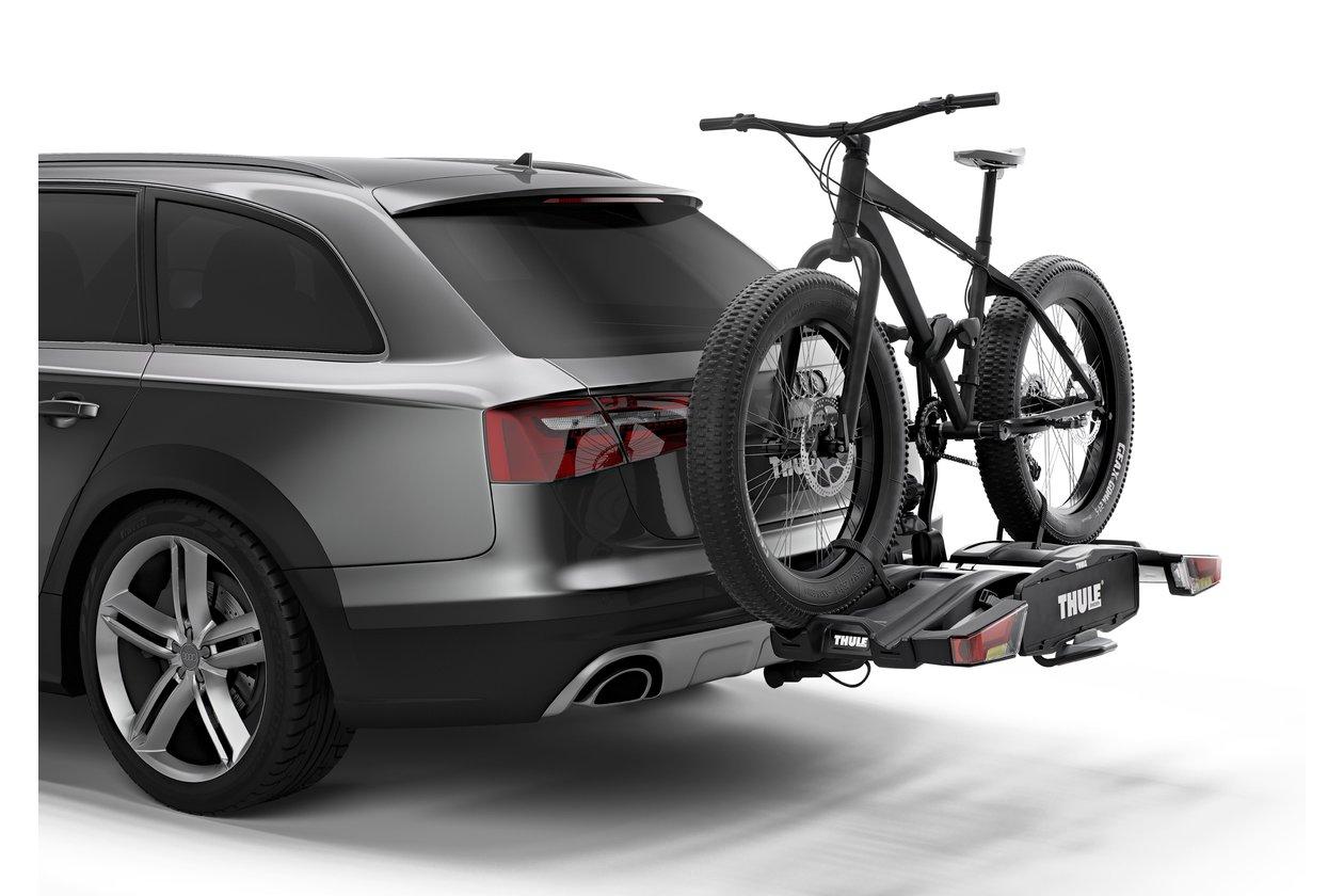 thule easyfold xt 933 f r 2 fahrr der 2019 24 fahrrad xxl. Black Bedroom Furniture Sets. Home Design Ideas